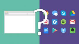ウェブアプリとネイティブアプリの違い|抑えておくべき7つの項目