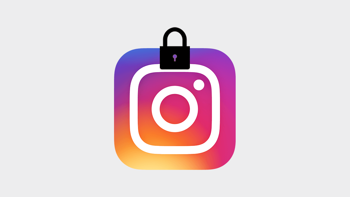 Instagramの鍵の付け方(非公開にする方法)まとめ