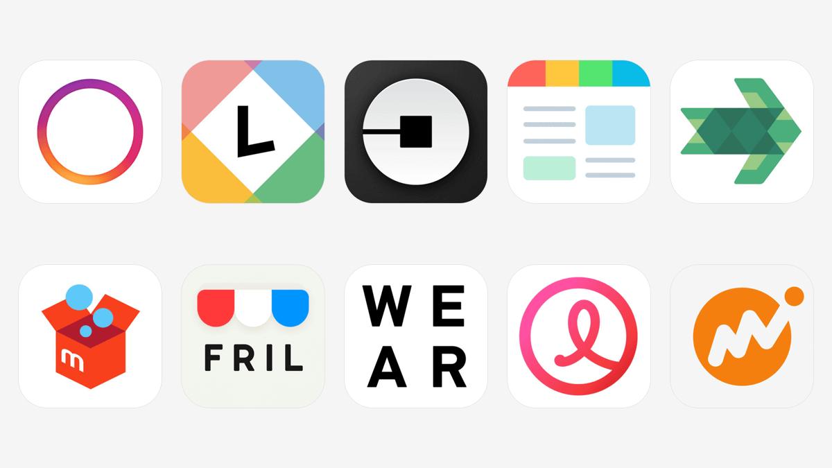 2014年人気アプリ15選: iPhone,Androidで選ばれたベストアプリ