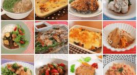 1週間の献立に迷わない!時短レシピで効率よく夕食を作る方法