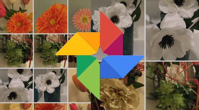 Googleフォトの使い方 – 3分で分かるはじめてガイド