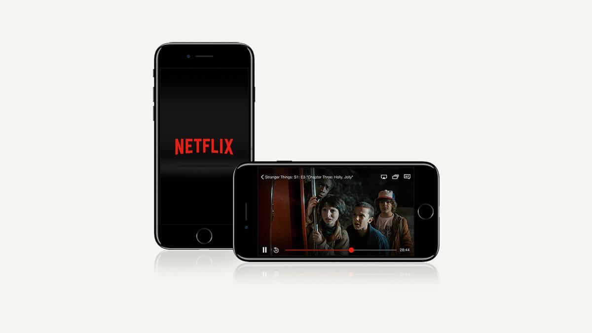 Netflix(ネットフリックス)とは? 4つの特徴と、サービス情報まとめ