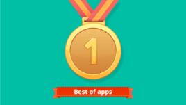 2018年人気アプリ40選: iPhone、Android で選ばれたベストアプリ